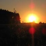 Dem Licht entgegen: 8. Bürener Nachtwanderung