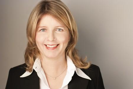 Prof. Dr. Michaela Hoke ist die zentrale Gleichstellungsbeauftragte der Fachhochschule Bielefeld.