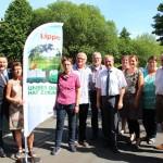 """""""Unser Dorf hat Zukunft"""": Sieger des diesjährigen Wettbewerbs stehen fest"""