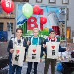 German Brand Award für neue Stadtmarke Bielefeld