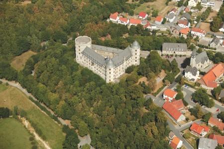 Heil-Tradition und moderne Wellness-Freuden, aktive Erholung und Kulturgenuss Foto:Ferienregion Teutoburger Wald