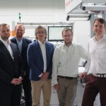 Lemgoer Forscher entwickeln Lösungen für den Mittelstand