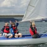 Auf ins große Abenteuer: Spannende Sommerferien für Familien am Möhnesee