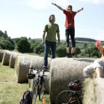 Naturgenuss in Eifel und Ardennen per Fahrrad