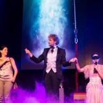 Thommy Ten und Amélie van Tass verblüffen ihr Publikum weltweit