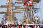 Impressionen Hanse Sail Rostock,  Foto: Hanse Sail/Lutz Zimmermann