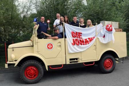Johanniter-Fest_Borgward-An