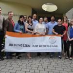 Praxisseminar Humanmedizin für ausländische Ärzte gestartet