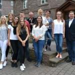 Reise durch das deutsche und rumänische Gesundheitssystem