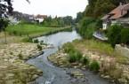 Bega-Idylle am Langenbrücker Tor