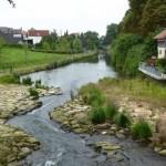 Landesgartenschau, Bega und Schloss Brake