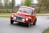 Oldtimer Rallye Mense Trophy 2 klein © Christian Reese