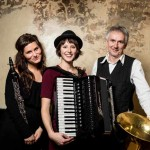 Detmolder Kunsttage  Musikprogramm 2017