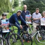 Bürener Klostertour mit Radmarathon am 27. August