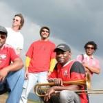Karibische Lebensfreude in Büren