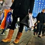 Eine Nacht zum Einkaufen in Bielefeld