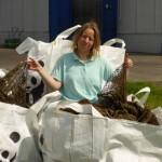 Geisternetz-Recycling || Forschung für die Umwelt