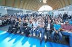 """IT&MEDIA FUTUREcongress mit dem Motto """"Digitalisierung zum Mitnehmen für den Mittelstand"""""""