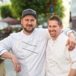 Küchenparty: Freunde kochen für Gourmets