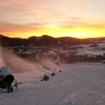 Skigebiete in der Wintersport-Arena investieren rund fünf Millionen Euro