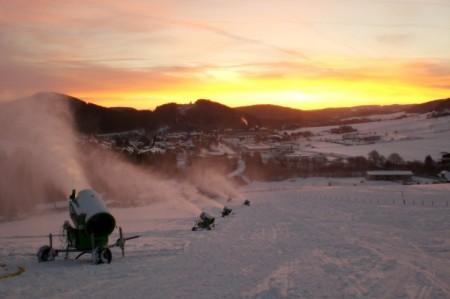 """Skigebiete in der Wintersport-Arena investieren rund fünf Millionen Euro.Foto: """"Wintersport-Arena Sauerland/ Siegerland-Wittgenstein e. V."""""""