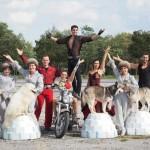 Kartenverlosung! – Einer der besten und erfolgreichsten Zirkusse kommt nach Bielefeld