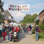 Aktionstage Ökolandbau NRW – Genießen, feiern und informieren in Bielefeld