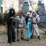 Die Halloween Wochen 2017 im Grusellabyrinth NRW