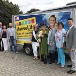 Deutsches Automatenmuseum präsentiert sich auf HanseLife in Bremen