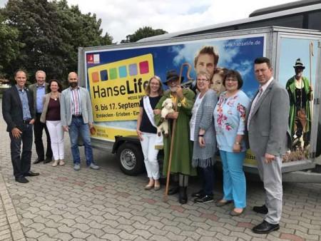 HanseLife2017_Partnerschaft