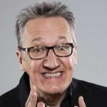 Kabarettist Holger Paetz zu Besuch in Oldendorf