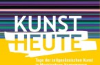 """Kunst Heute"" - Tageder zeitgenössischen Kunst, Foto: www.kunstheute-mv.de"