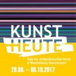 Tage der zeitgenössischen Kunst in Mecklenburg-Vorpommern