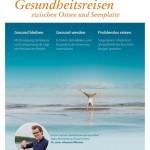 Magazin zum Gesundheitstourismus für Mecklenburg-Vorpommern erschienen