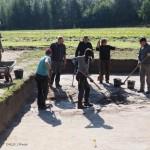 Neue Funde bei Ausgrabungen in Kalkriese