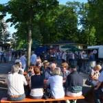 Letzter Schlemmer-Abendmarkt in 2017