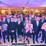 EK/servicegroup verleiht Preis für Leidenschaft im Handel