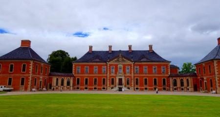 Schloss Bothmer ist eine der größten Schlossanlagen im Land Mecklenburg-Vorpommern.