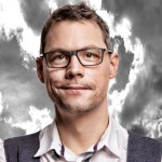 """Christoph Sieber – """"Hoffnungslos optimistisch"""""""
