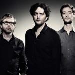 Konzert mit dem Wolfert Brederode Trio am 23.09.17 im Bunker Ulmenwall
