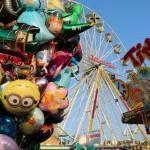 Wilbaser Markt: Größte Stoppelkirmes in OWL steht in den Startlöchern