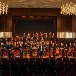Eine musikalische Reise querbeet durch Klassik und Filmmusik