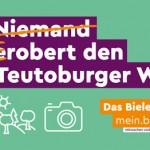 """Das """"Bielefeld-Spiel"""" startet"""