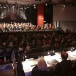 Internationaler Gesangswettbewerb NEUE STIMMEN feiert 30-jähriges Jubiläum