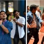 Von Flamenco bis Bollywood