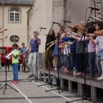 Noch freie Plätze im Chor – Workshop