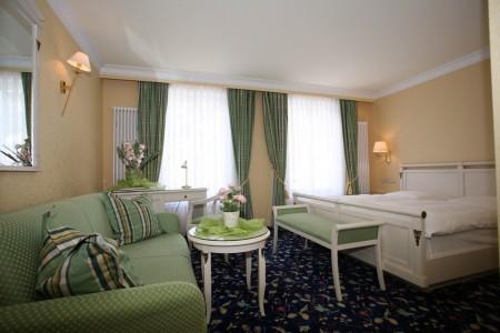 Mokni´s Palais Hotel & Spa.