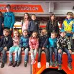 Sport und Spannung bei den Ferienspielen der Stadt Gütersloh/Anmeldung bis zum 18. Oktober