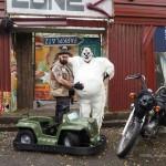 Horror-Highlights im Zoo Safaripark 28.-31.10.17