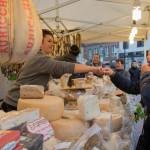 Ereignisreiches Wochenende rund um St. Martin mit italienischem Markt in Gütersloh